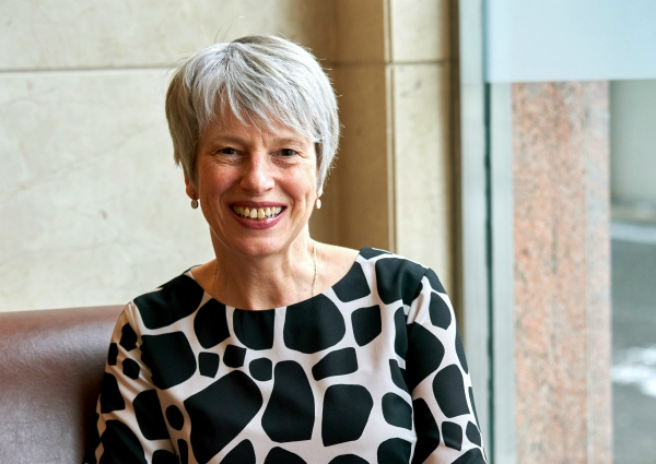 Skills for Care chief executive Sharon Allen to leave role after nine years