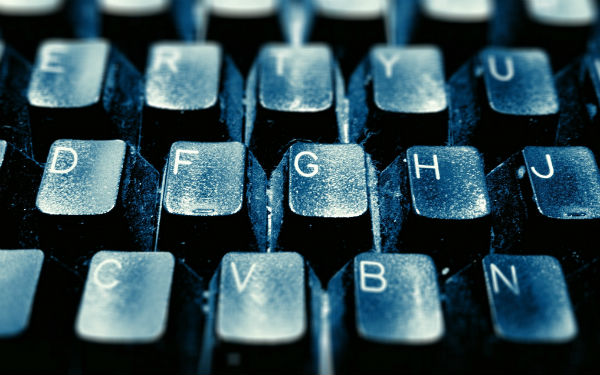 Image of a computer keyboard (Marcie Casas / Flickr)