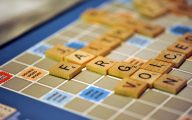 Picture of Scrabble tiles spelling 'jargon' (image: Wil Taylor / Flickr)