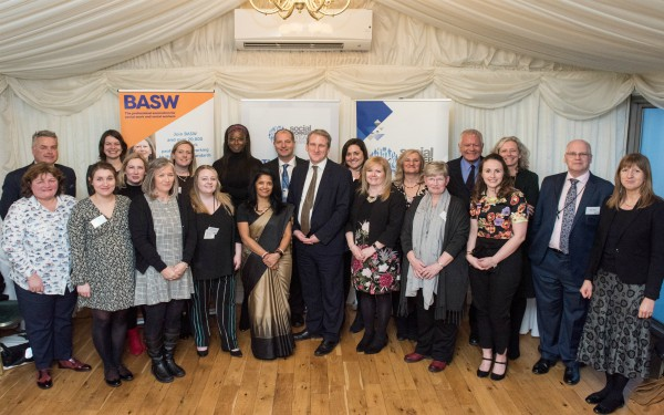 Social Worker of the Year Awards 2019 open for entries