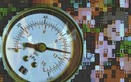 Image of pressure gauge (Photo: Palo/Flickr Creative Commons)