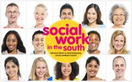 Social Work in the South image