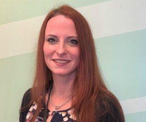 Debbie Keep, a social worker at Buckinghamshire