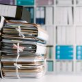 Image of stack of files (credit StockPhotoPro / Adobe Stock)