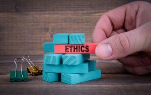 Ethics building blocks