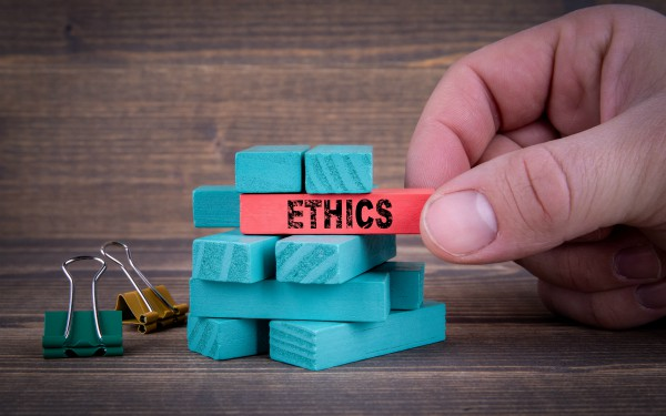 Ethics building blocks