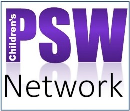 Principal Children and Families Social Worker Network logo
