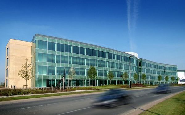 Image of North Tyneside council headquarters, Wallsend (credit: Jhed2408 / Wikimedia Commons)