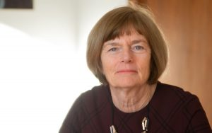 Image of Jenny Coles, president of the Association of Directors of Children's Services for 2020-21 (credit: ADCS)