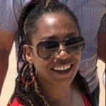 Senior social worker Bibaa Henry