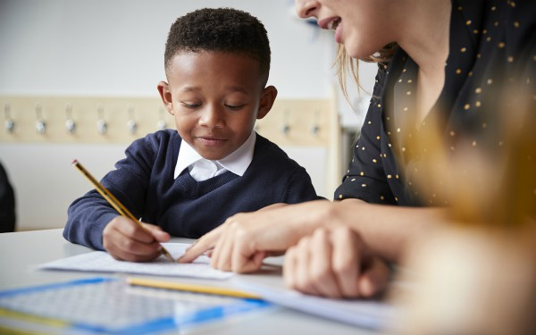 Teachers to be embedded within children's social work teams in new What Works trial
