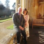 Wiltshire Council emergency foster carers Steve and Photo