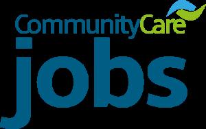 Community Care Jobs logo