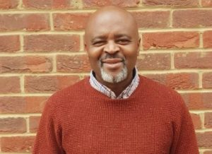 Ignatius Powell, assessed and supported year in employment practitioner, Luton Borough Council