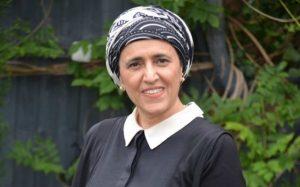 Rashida Baig
