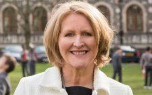 Children's Commissioner for England Anne Longfield