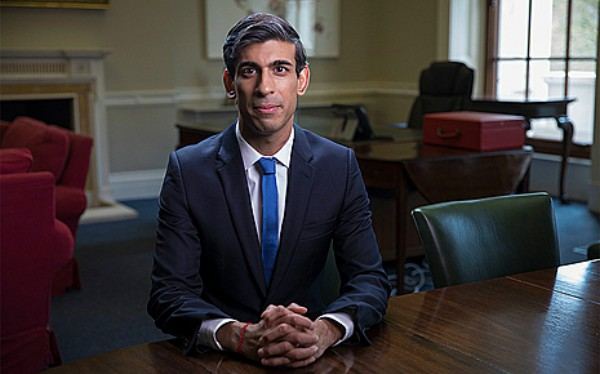 Extra £1bn for social care but pay freeze looms for social workers in Rishi Sunak's spending review