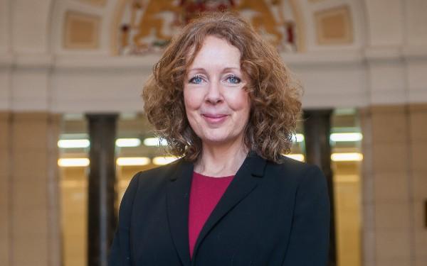 Charlotte Ramsden