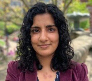 Ahmina Akhtar, Social Work England