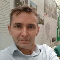 London Borough of Bexley team manager Joe Hellawell