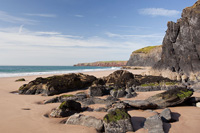 Gower peninsula