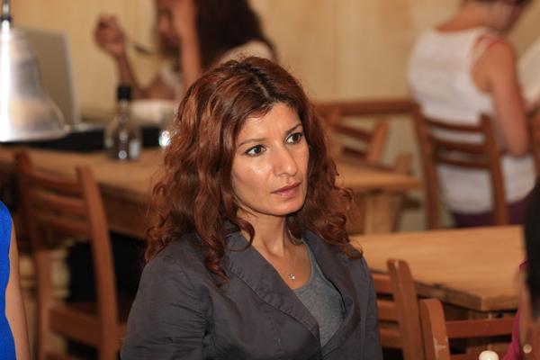 Sarika Kohli (Topaz)